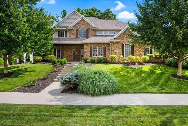 1906 Kingsbridge Dr, Columbia, MO 65203 (MLS #393873) :: Columbia Real Estate