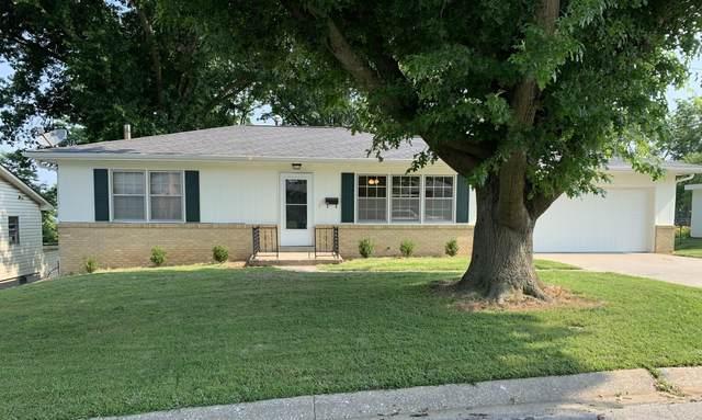 311 Weyland Dr, Boonville, MO 65233 (MLS #393881) :: Columbia Real Estate