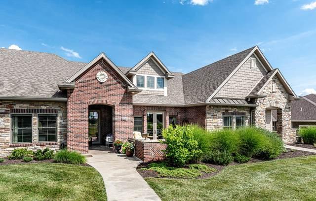 1734 Linkside Dr, Columbia, MO 65201 (MLS #393885) :: Columbia Real Estate