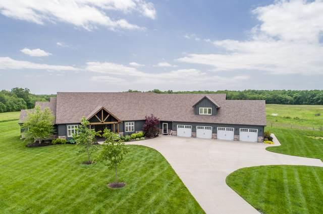 9970 E Bowling Ln, Columbia, MO 65201 (MLS #393890) :: Columbia Real Estate