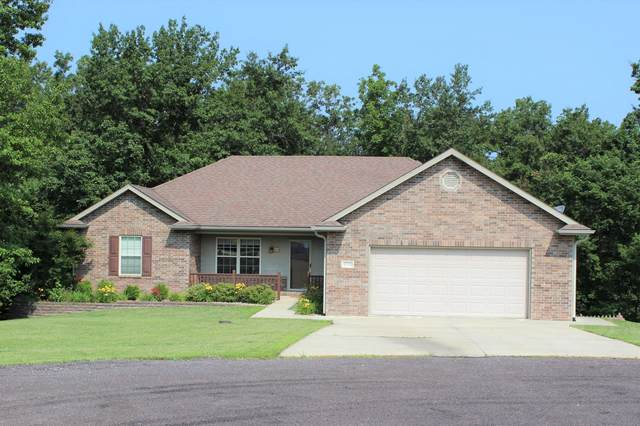 17272 Tezcuco Ct, Boonville, MO 65233 (MLS #393892) :: Columbia Real Estate