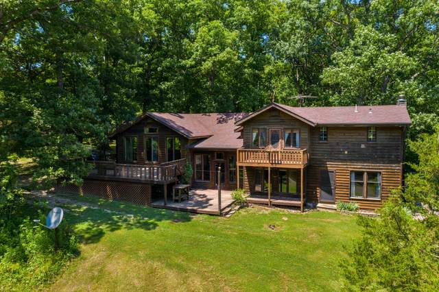 1419 County Rd 2375, Moberly, MO 65270 (MLS #393902) :: Columbia Real Estate