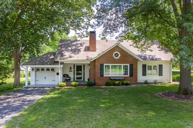 916 Westover St, Columbia, MO 65203 (MLS #393914) :: Columbia Real Estate
