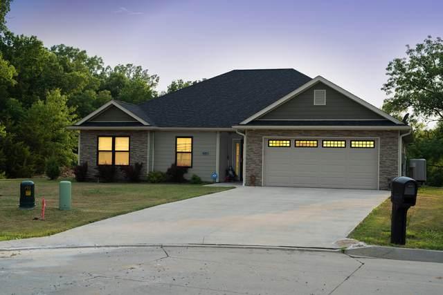 1516 Ellis Pl, Moberly, MO 65270 (MLS #393928) :: Columbia Real Estate