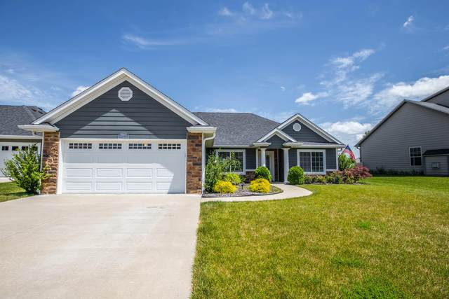 4413 Weybridge Dr, Columbia, MO 65203 (MLS #393940) :: Columbia Real Estate