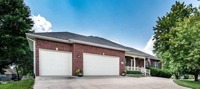 2515 Lenox Pl, Columbia, MO 65203 (MLS #393945) :: Columbia Real Estate