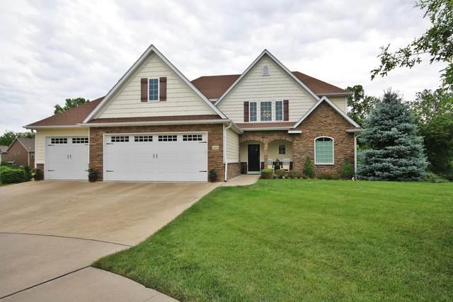 5004 Covington Ct, Columbia, MO 65203 (MLS #393954) :: Columbia Real Estate