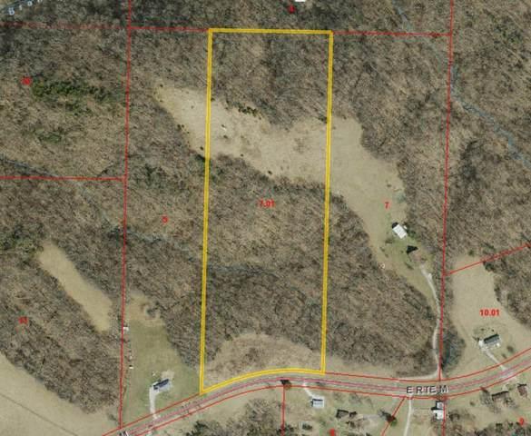 000 E Rte M, Hartsburg, MO 65039 (MLS #393994) :: Columbia Real Estate
