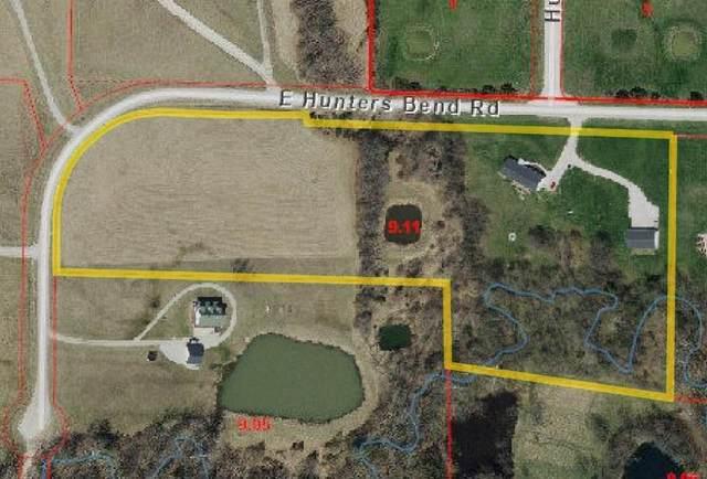 6990 E Hunter's Bend Rd, Ashland, MO 65010 (MLS #394005) :: Columbia Real Estate