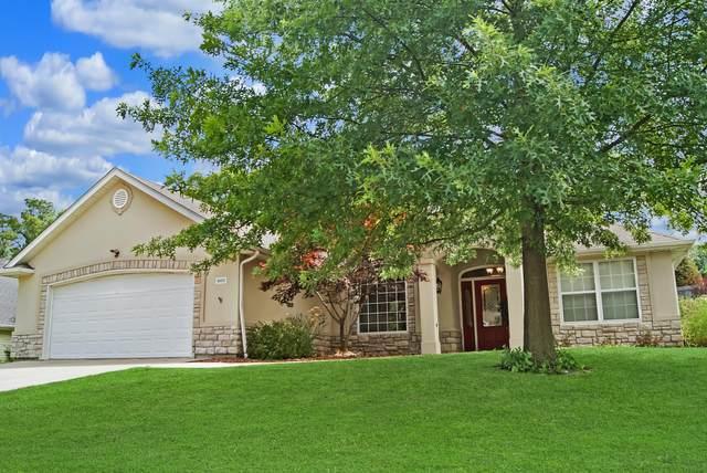 602 Adens Woods Ct, Columbia, MO 65201 (MLS #394007) :: Columbia Real Estate
