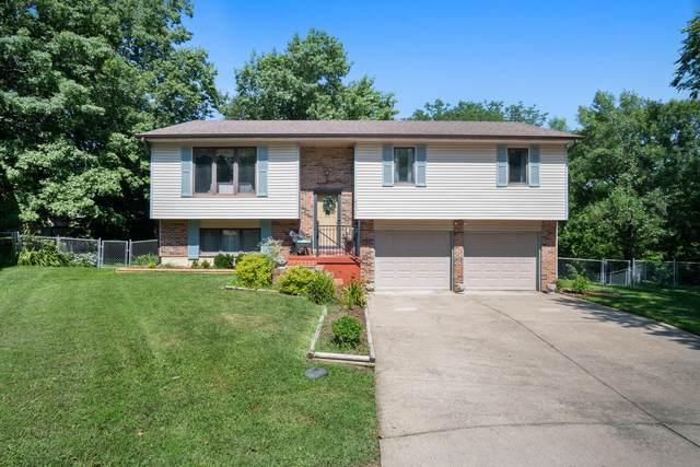 2307 Carthage Ct, Columbia, MO 65202 (MLS #394009) :: Columbia Real Estate