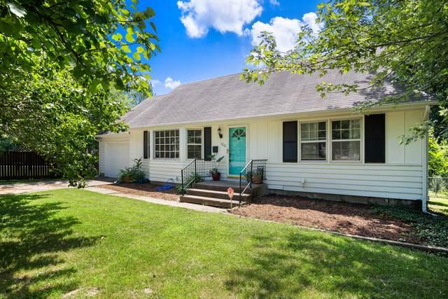 1212 Jean Rae Dr, Columbia, MO 65203 (MLS #394010) :: Columbia Real Estate