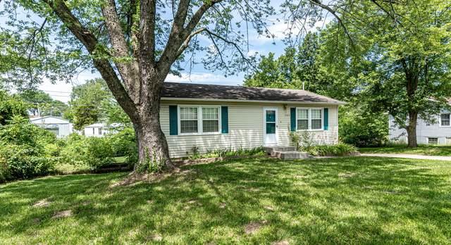 2505 Glenn Dr, Columbia, MO 65202 (MLS #394012) :: Columbia Real Estate