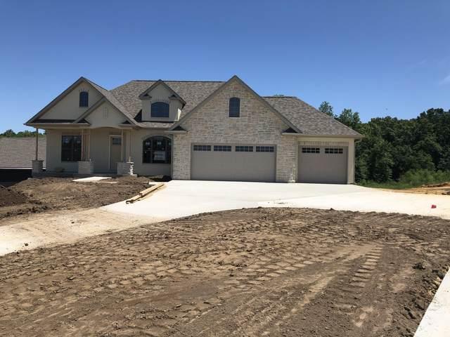 414 Kapalua Ct, Columbia, MO 65201 (MLS #394017) :: Columbia Real Estate