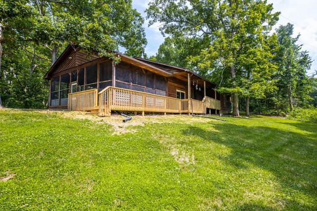 4985 W Benedict Rd, Harrisburg, MO 65256 (MLS #394021) :: Columbia Real Estate