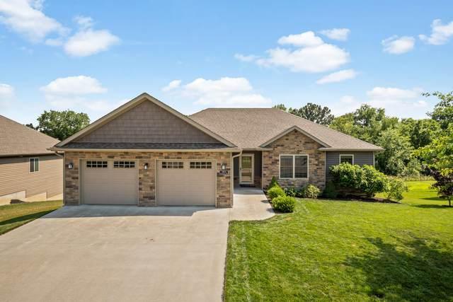 3814 Steinbrooke Terr, Columbia, MO 65203 (MLS #394023) :: Columbia Real Estate