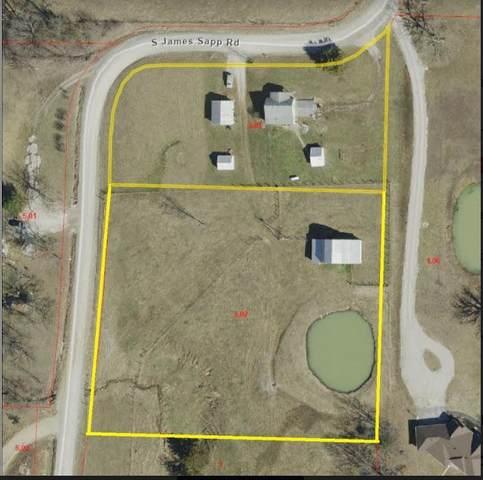 16000 James Sapp, Hartsburg, MO 65039 (MLS #394024) :: Columbia Real Estate