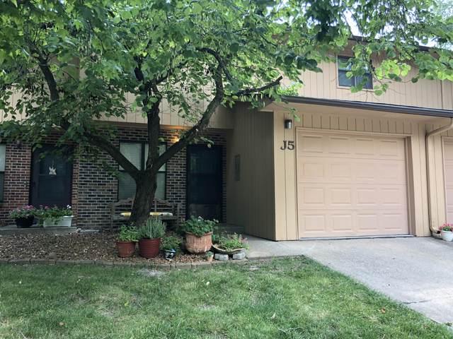 2801 W Broadway J-5, Columbia, MO 65203 (MLS #394026) :: Columbia Real Estate