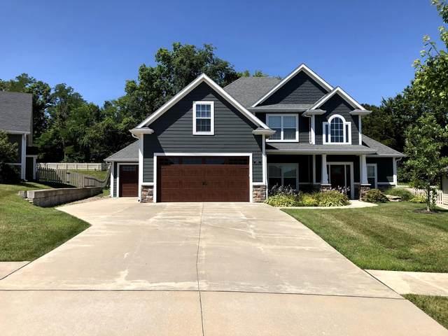4510 Weybridge Dr, Columbia, MO 65203 (MLS #394032) :: Columbia Real Estate