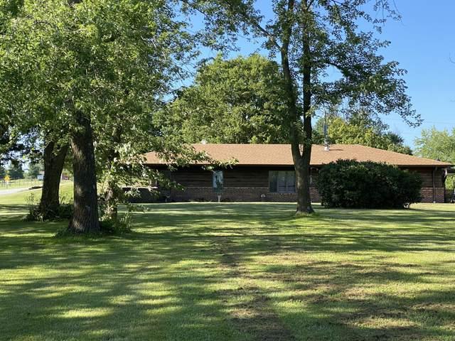 8951 E Hwy Hh, Hallsville, MO 65255 (MLS #394039) :: Columbia Real Estate
