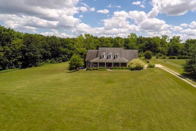 3150 S Big Timber Dr, Columbia, MO 65203 (MLS #394048) :: Columbia Real Estate