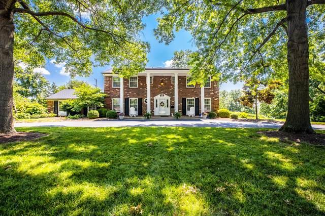 1112 Danforth Dr, Columbia, MO 65201 (MLS #394056) :: Columbia Real Estate