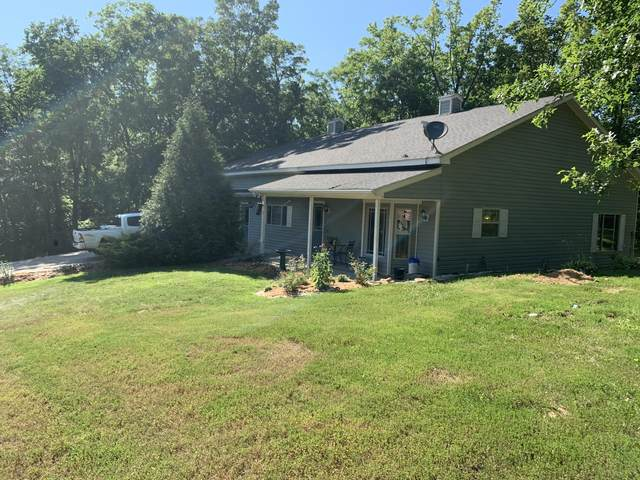 1221 State Route  Y, Harrisburg, MO 65256 (MLS #394134) :: Columbia Real Estate