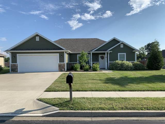 7630 W Golden Willow Dr, Columbia, MO 65202 (MLS #394189) :: Columbia Real Estate