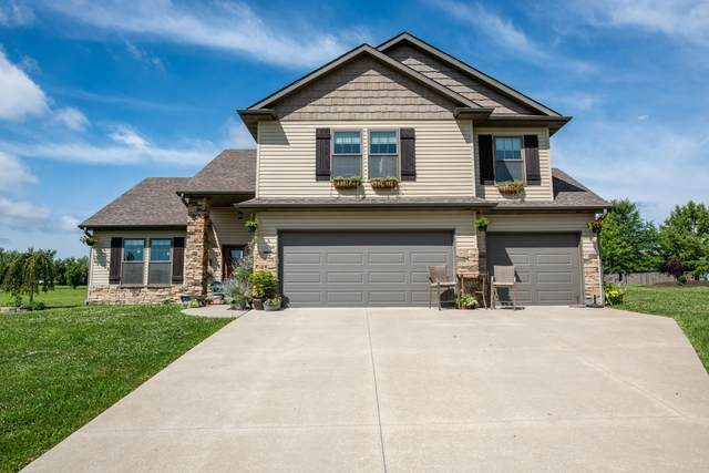 13685 Nottoway Ct, Boonville, MO 65233 (MLS #394198) :: Columbia Real Estate