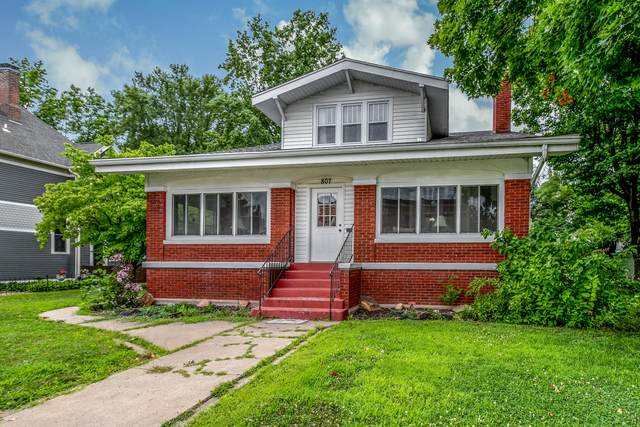 807 Main St, Boonville, MO 65233 (MLS #394200) :: Columbia Real Estate