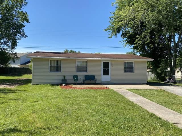 6 Mohawk Ct, Columbia, MO 65202 (MLS #394205) :: Columbia Real Estate