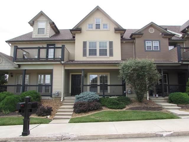 4203 Gladden Ln, Columbia, MO 65202 (MLS #394206) :: Columbia Real Estate
