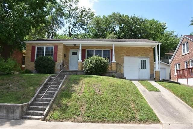 716 Houchin St, Jefferson City, MO 65101 (MLS #394208) :: Columbia Real Estate