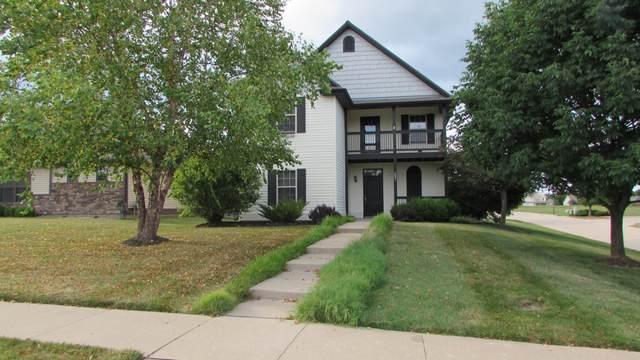 103 W Smiley Ln, Columbia, MO 65202 (MLS #394209) :: Columbia Real Estate
