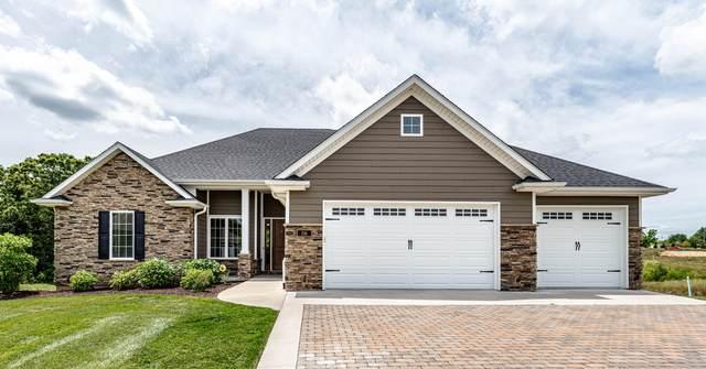 216 Hellwig Ln, Columbia, MO 65203 (MLS #394210) :: Columbia Real Estate