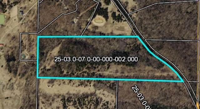 381 Shady Grove Rd, New Bloomfield, MO 65063 (MLS #394224) :: Columbia Real Estate