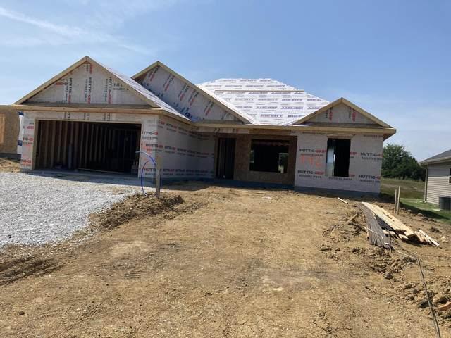 5708 Geyser Blvd, Columbia, MO 65202 (MLS #394240) :: Columbia Real Estate