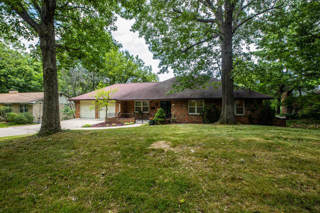 702 Hulen Dr, Columbia, MO 65203 (MLS #394242) :: Columbia Real Estate