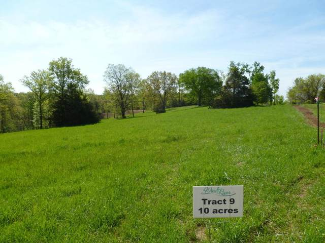 LOT 9 S Hancock Hill Rd, Rocheport, MO 65279 (MLS #394243) :: Columbia Real Estate