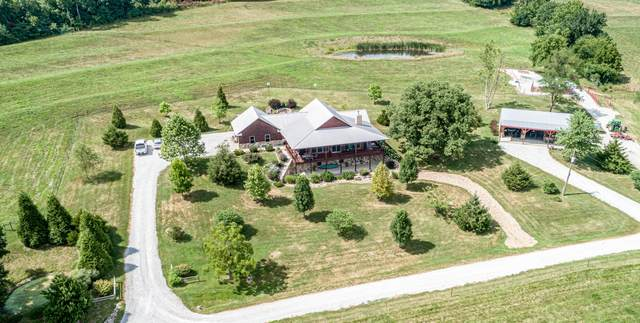 10486 Osage Valley Rd, Bunceton, MO 65237 (MLS #394250) :: Columbia Real Estate