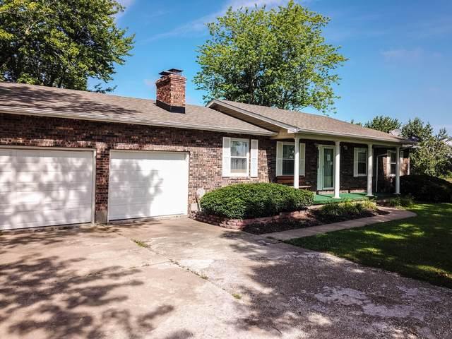 17985 N Highway 124, Centralia, MO 65240 (MLS #394281) :: Columbia Real Estate
