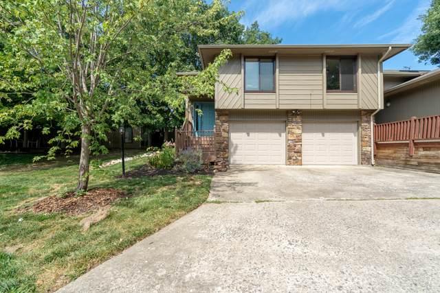 115 Holly Ridge Ln, Columbia, MO 65203 (MLS #394303) :: Columbia Real Estate