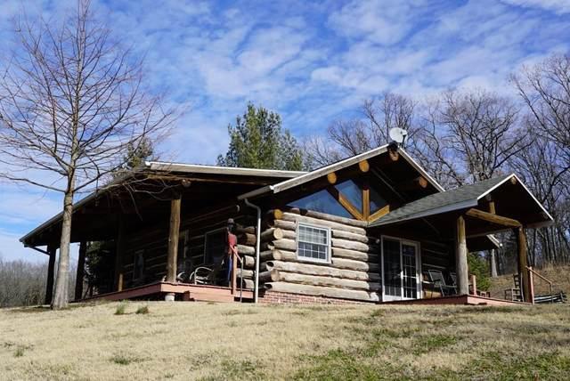 12001 Little Moniteau Creek Rd, CENTERTOWN, MO 65023 (MLS #394323) :: Columbia Real Estate