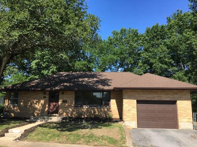 609 Missouri St, Mexico, MO 63382 (MLS #394340) :: Columbia Real Estate