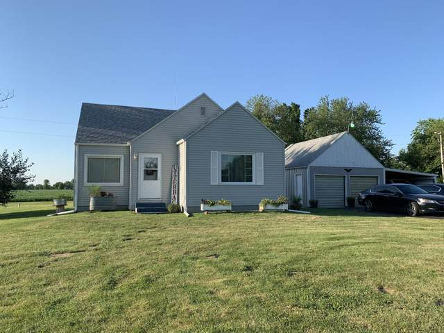 19431 Highway 22, Mexico, MO 65265 (MLS #394344) :: Columbia Real Estate