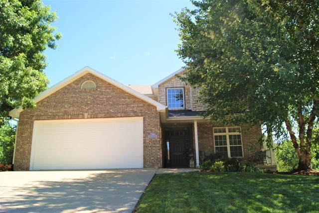 2301 Port Townsend Ct, Columbia, MO 65203 (MLS #394397) :: Columbia Real Estate