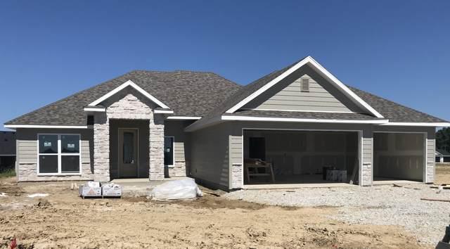 1201 Shore Acres Loop, Columbia, MO 65201 (MLS #394416) :: Columbia Real Estate