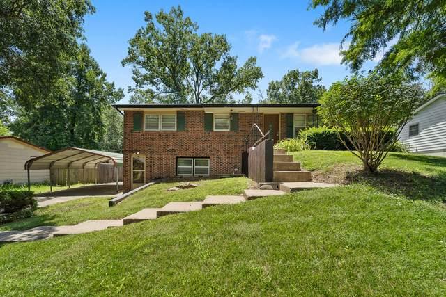 4608 Oakview Dr, Columbia, MO 65202 (MLS #394434) :: Columbia Real Estate
