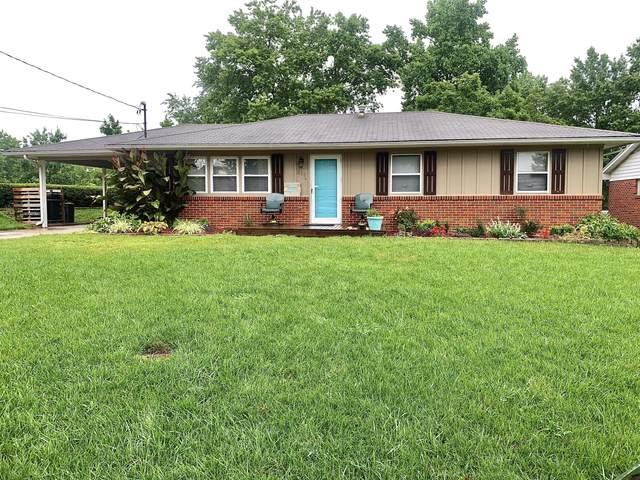 611 Krohn St, Boonville, MO 65233 (MLS #394465) :: Columbia Real Estate