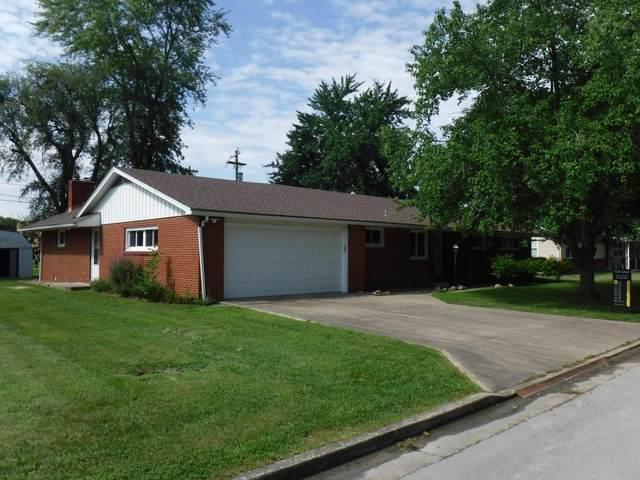 9 Mayes, Centralia, MO 65240 (MLS #394475) :: Columbia Real Estate